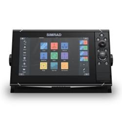 "Simrad NSS9 evo3S 9"" Multifunction Display - 000-15405-001"