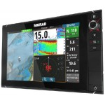 Simrad NSS12 evo2 Multifunction Combo Display - 000-11193-001