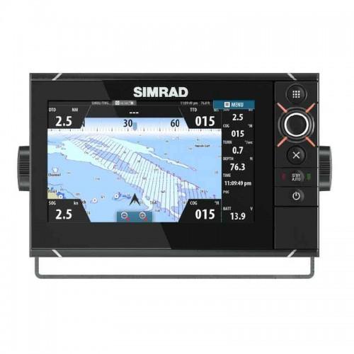 Simrad NSS7 evo2 Multifunction Combo Display - 000-11184-001