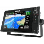 Simrad NSS9 evo2 Multifunction Combo Display - 000-11190-001