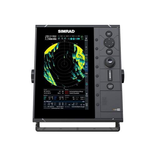 "Simrad R2009 9"" Radar Control Unit - 000-12186-001"