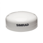 Simrad GS25 GPS Antenna with Rate Compass - 000-11043-001
