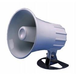 Standard Horizon Round Hailer/PA Horn - 220SW