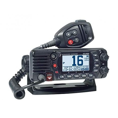 Standard Horizon GX1400GPS/E Compact Fixed DSC VHF