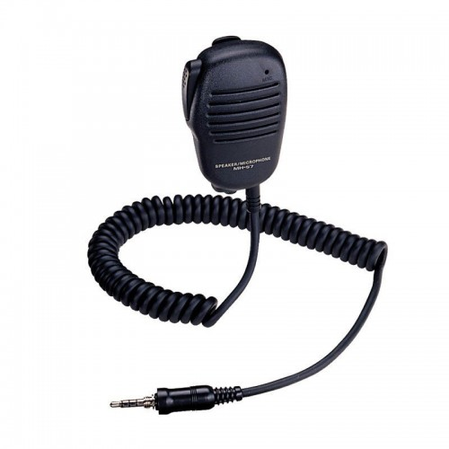 Standard Horizon Mini Speaker Microphone - MH-57A4B