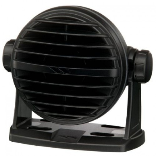Standard Horizon MLS-300 Submersible External Speaker - Black