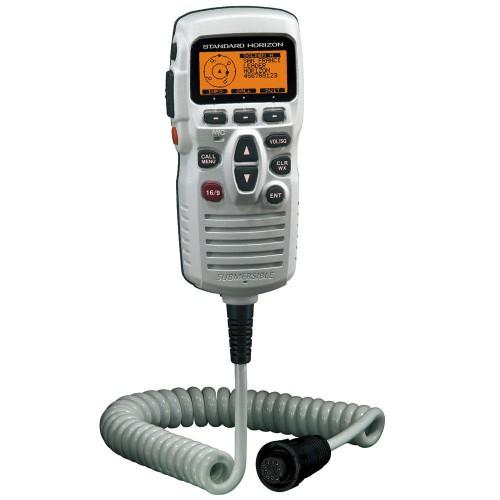 Standard Horizon RAM3+ Remote Microphone - CMP31W