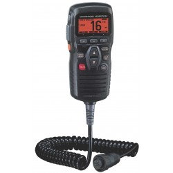 Standard Horizon RAM3+ Remote Microphone - CMP31B