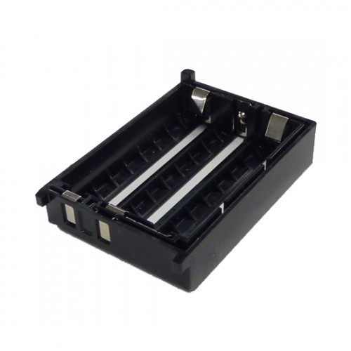 Standard Horizon Alkaline Battery Case for HX-300E - FBA-44