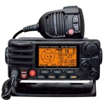 Standard Horizon GX2200E Matrix DSC VHF with AIS and GPS