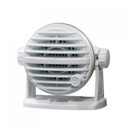 Standard Horizon MLS-300i Loudhailer Intercom Speaker with Call Button - White