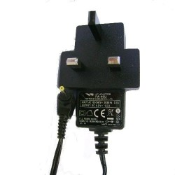 Standard Horizon Overnight Mains Charger - PA-48U/C