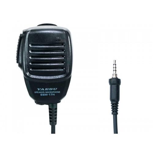 Standard Horizon Mini Speaker Microphone - SSM-17H