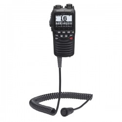 Standard Horizon RAM4 Wired Remote Microphone - SSM-70H