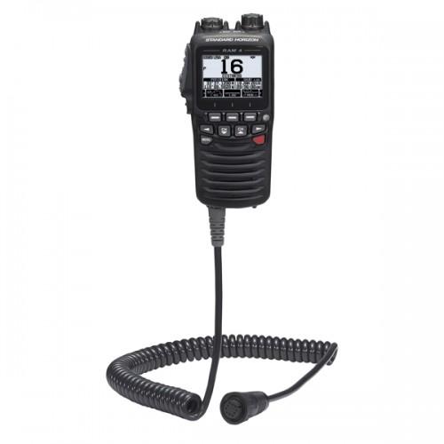 Standard Horizon RAM4 Wired Remote Microphone - SSM-70H
