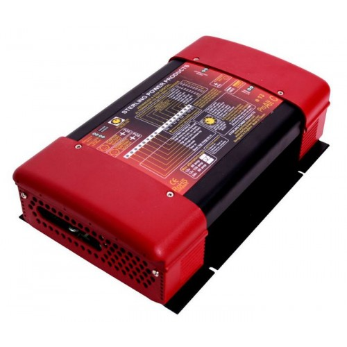 Sterling Power Alternator to Battery Charger 24v 60A - AB2460