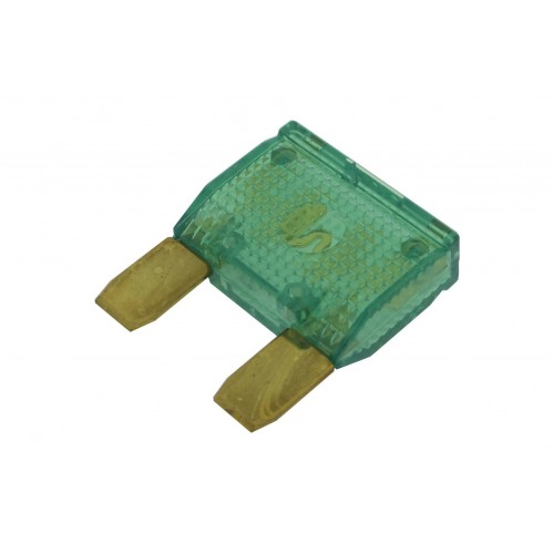 Sterling Power GAMT 24kt Gold Plated Fuses - 50 Amp