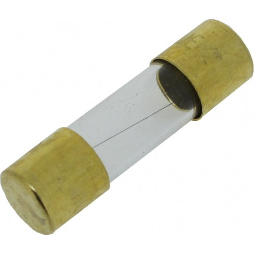 Sterling Power GAUE 24kt Gold Plated Fuses - 60 Amp