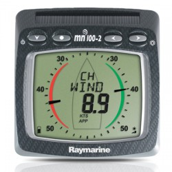 Raymarine Tacktick Wireless Multi Analogue Display - T112