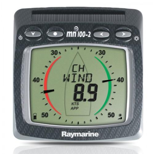 Raymarine Tacktick Wireless Multi Analogue Display - T112