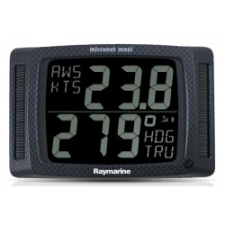 Raymarine Tacktick Wireless Multi Dual MAXI Display - T215