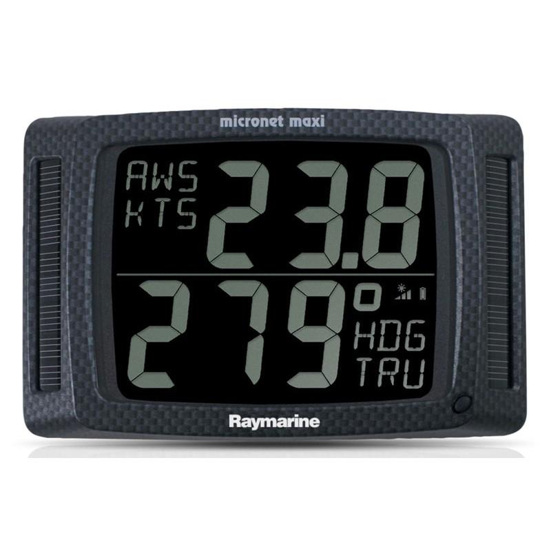 Raymarine Tacktick Wireless Multi Dual Maxi Display T215