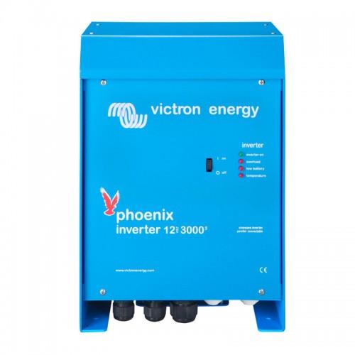 Victron Energy Phoenix Inverter 12v 3000w - PIN123020000