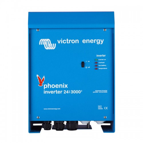 Victron Energy Phoenix Inverter 48v 3000w - PIN483020000