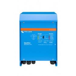 Victron Energy Quattro Sinewave Multiplus 24v 3000w/70-50/50 - QUA243020010