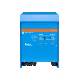 Victron Quattro Inverter Charger 24v 3000w/70-50/50 - QUA243020010
