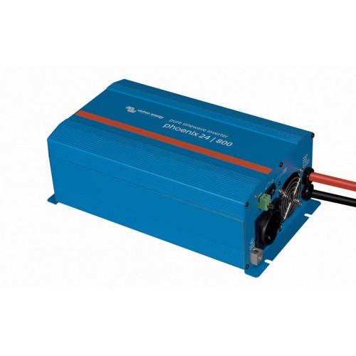 Victron Phoenix Inverter 24v 800w - PIN248010100