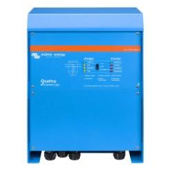 Victron Quattro Inverter Charger 48v 5000w/70-100/100 - QUA485021010