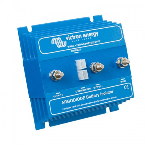 Victron Energy Battery Isolator Argodiode 80-2SC - ARG080202000