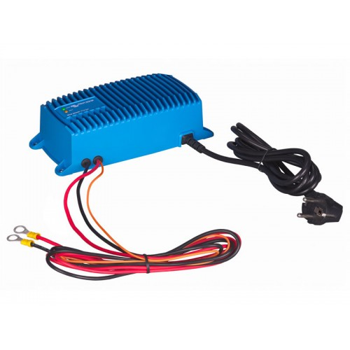 Victron Blue Power 24v 12A Waterproof Charger - IP67 - BPC241211006