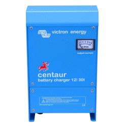 Victron Energy Centaur 12v 30A Battery Charger - CCH012030000