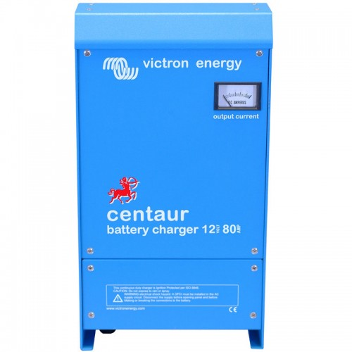 Victron Energy Centaur 12v 80A Battery Charger - CCH012080000