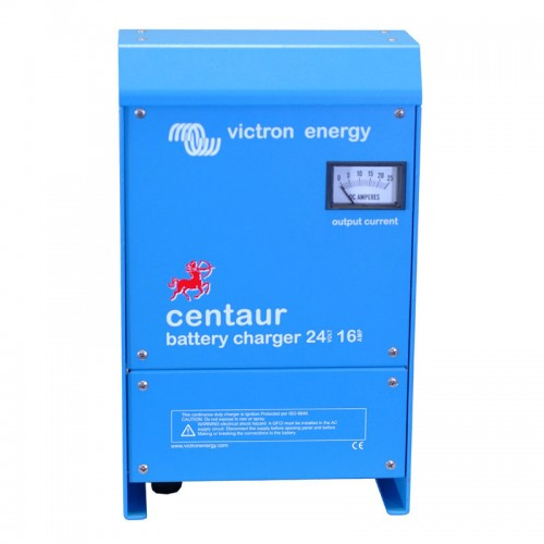 Victron Energy Centaur 24v 16A Battery Charger - CCH024016000
