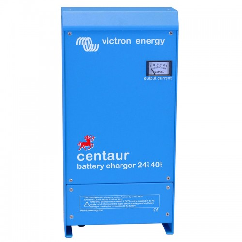 Victron Energy Centaur 24v 40A Battery Charger - CCH024040000
