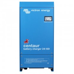 Victron Centaur 24v 60A Battery Charger - CCH024060000
