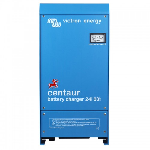 Victron Energy Centaur 24v 60A Battery Charger - CCH024060000
