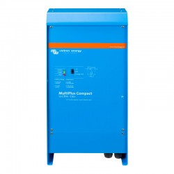Victron Energy Phoenix Multiplus Compact 12v 800va Inverter with 35Amp Charger - CMP128010000
