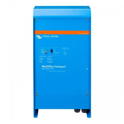 Victron MultiPlus C Inverter Charger 24v 2000w/50-30 - CMP242020000