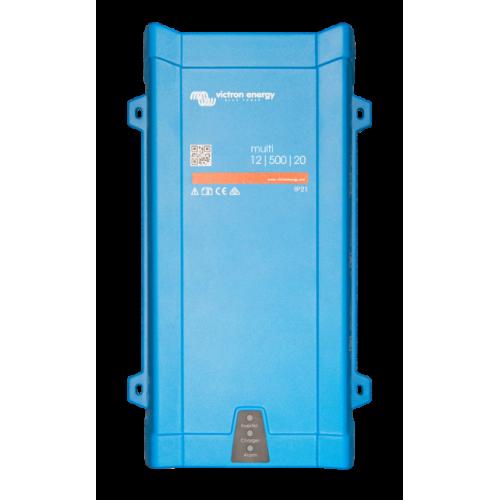 Victron Energy Phoenix Sinewave Multiplus 12v 500w/20-16 - CMP125010000