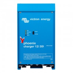 Victron Energy Phoenix Battery Charger 12v 30A - PCH012030001