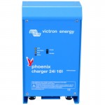 Victron Phoenix Battery Charger 24v 16A - PCH024016001