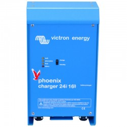 Victron Energy Phoenix Battery Charger 24v 16A - PCH024016001