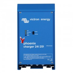 Victron Energy Phoenix Battery Charger 24v 25A - PCH024025001