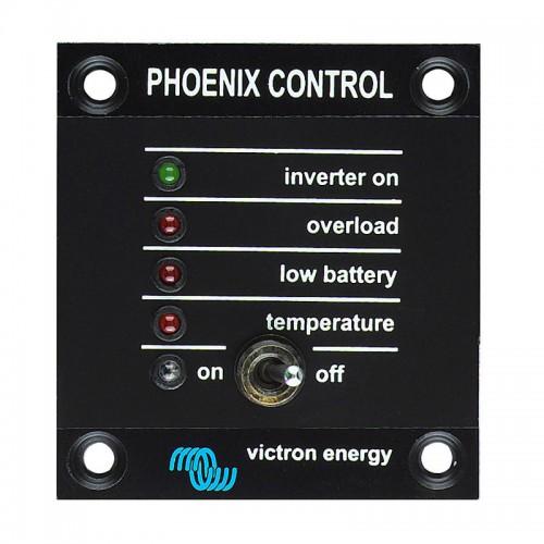 Victron Energy Phoenix Inverter Control Panel - REC030001210