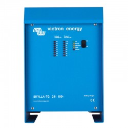Victron Energy Skylla -TG Battery Charger 24v 100A 1+1 - SDTG2401001