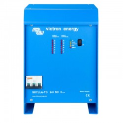 Victron Energy Skylla-TG Battery Charger 24v 50A 3-Phase - STG024050300